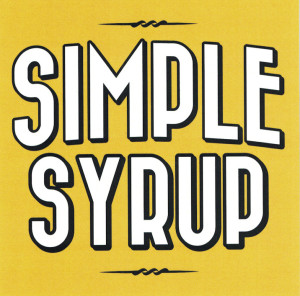 albumart-simple-syrup