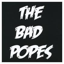 albumcover-thebadpopesdebut